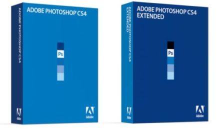 Novedades de Photoshop CS4 / Extended