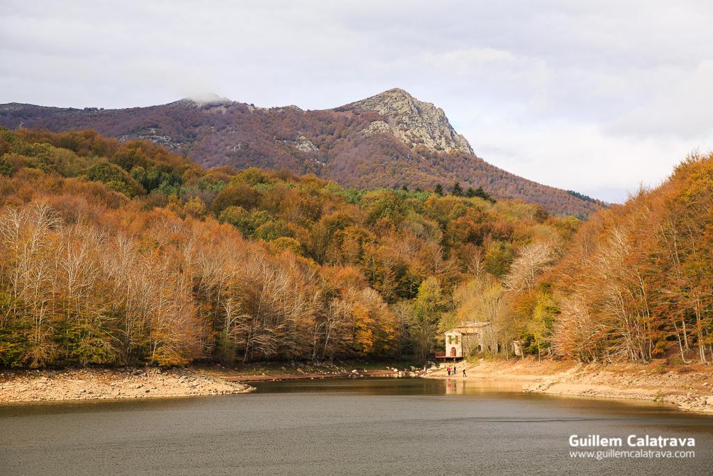 7 de noviembre: Curso de fotografía en el Montseny ¿te apuntas?