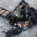 Como quemar una Nikon D50