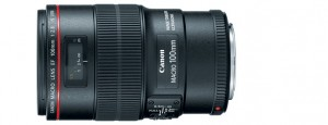 Canon EF 100 /2.8 Macro L IS USM
