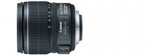 Canon EFs 15-85 /3.5-5.6 IS USM