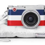 """Edición limitada de la Leica X """"Edition Moncler"""""""