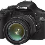 Nuevos modelos de Canon EOS, IXUS y Powershot