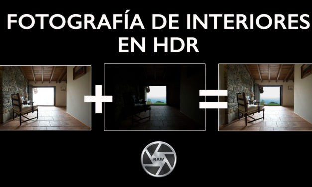 Fotografía de Interiores en HDR con ON1 Photo RAW