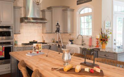 Herramientas indispensables para fotografía de interiores