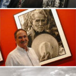 Forcano, Guerrero y Rivas, medallas de oro al Mérito Artístico
