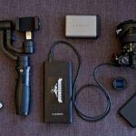 5 gadgets para Fotógrafos Viajeros (Edición 2019)