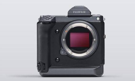Fujifilm GFX100, la nueva cámara digital sin espejo de formato medio de 100Mp ya tiene fecha de llegada y precio
