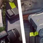 Energía solar portátil para tu equipo fotográfico y dispositivos portátiles, GoalZero