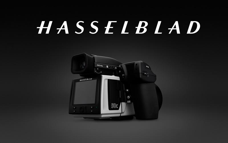 Tu cámara Hasselblad