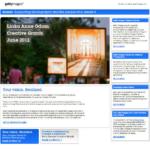 Getty Images abre la convocatoria para las Becas Creativas 2013