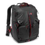Mochilas Manfrotto Active y Pro Light