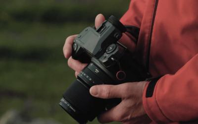Nuevo objetivo para sistema GFX de Fujifilm: GF 30mm ƒ/3,5 R WR