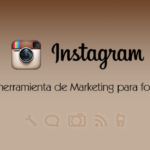 Instagram como herramienta de marketing para fotógrafos