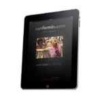 Kukuxumusu crea Sanferphoto, un magazine fotográfico para iPad