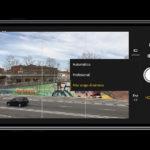 Lightroom Mobile añade captura HDR en formato Raw