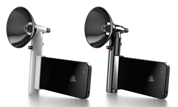 Flash externo iPhone