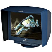 La imagen es de internet, el monitor a vender es igual.