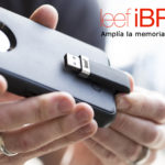 Amplía la memoria de tu iPhone/iPad con Leef iBridge