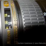 Defecto en el Nikon 70-200 / 2.8G ED VR II?
