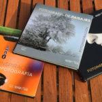 """3 libros para """"fotoinspirarte"""""""