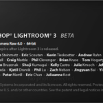Review Lightroom 3 Beta
