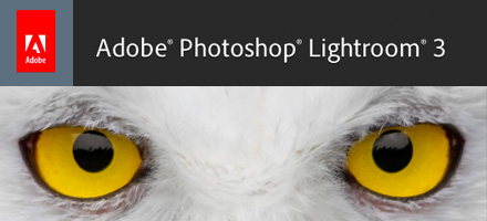 Curso de Lightroom 3 en Barcelona