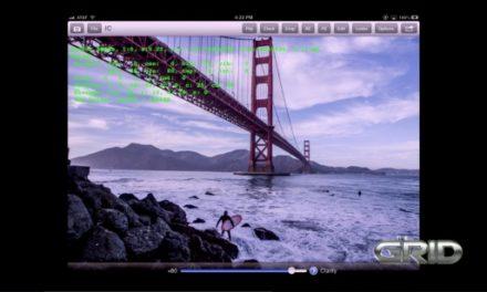 Adobe está trabajando en una versión de Lightroom para iPad