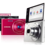 Samsung MV900F, más luminosa y con Wi-Fi