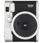 Fuji presenta la instax mini 90 Neo Classic