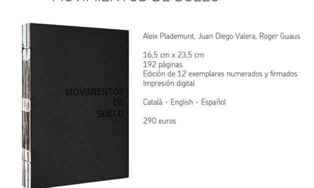 Ca l'Isidret Edicions, nueva editorial fotográfica