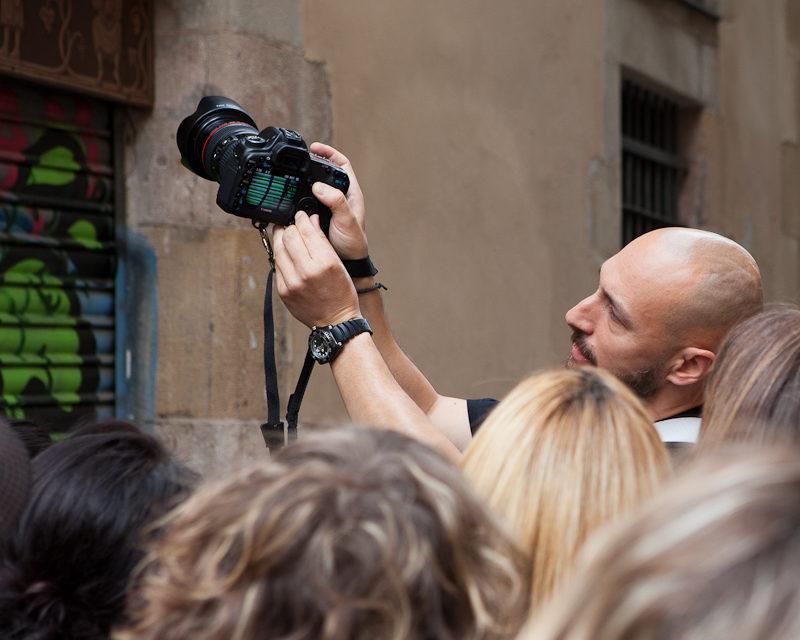 Me han regalado una cámara digital ¿y ahora qué?
