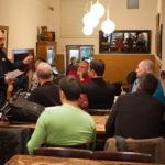 Curso de Fotografía Barcelona Fotowalk Gracia, 28 de enero de 2012 (suspendido)