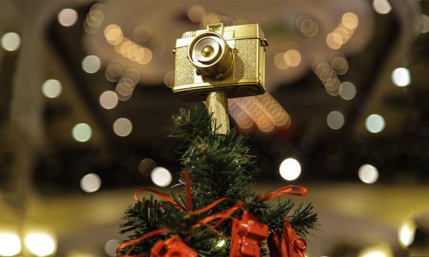 Esta Navidad regala fotografía con nosotros