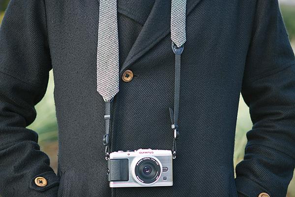 Correa corbata