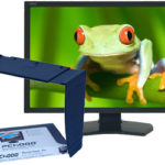 Monitor NEC SpectraView Reference 231W LCD
