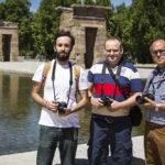Así fue el Fotowalk Madrid del 1 de agosto de 2015