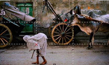 9 Consejos de composición fotográfica por Steve McCurry