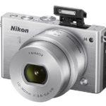 Nueva cámara Nikon 1 J4 y Coolpix S810c