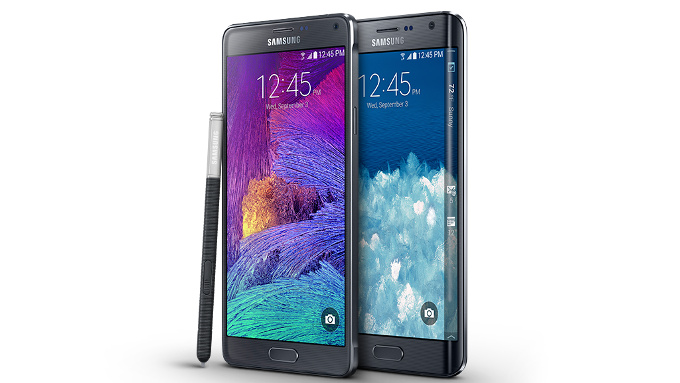 Samsung Galaxy Note 4 y Galaxy Note Edge, foto y video sin contemplaciones