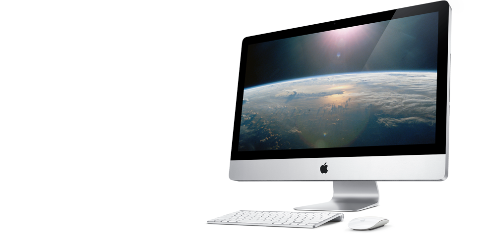 Nuevos Imac 21,5″ – 27″, MacBook, Mac Mini y Magic Mouse