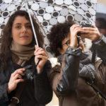 Así fue el Fotowalk Olympus por Barcelona (2)