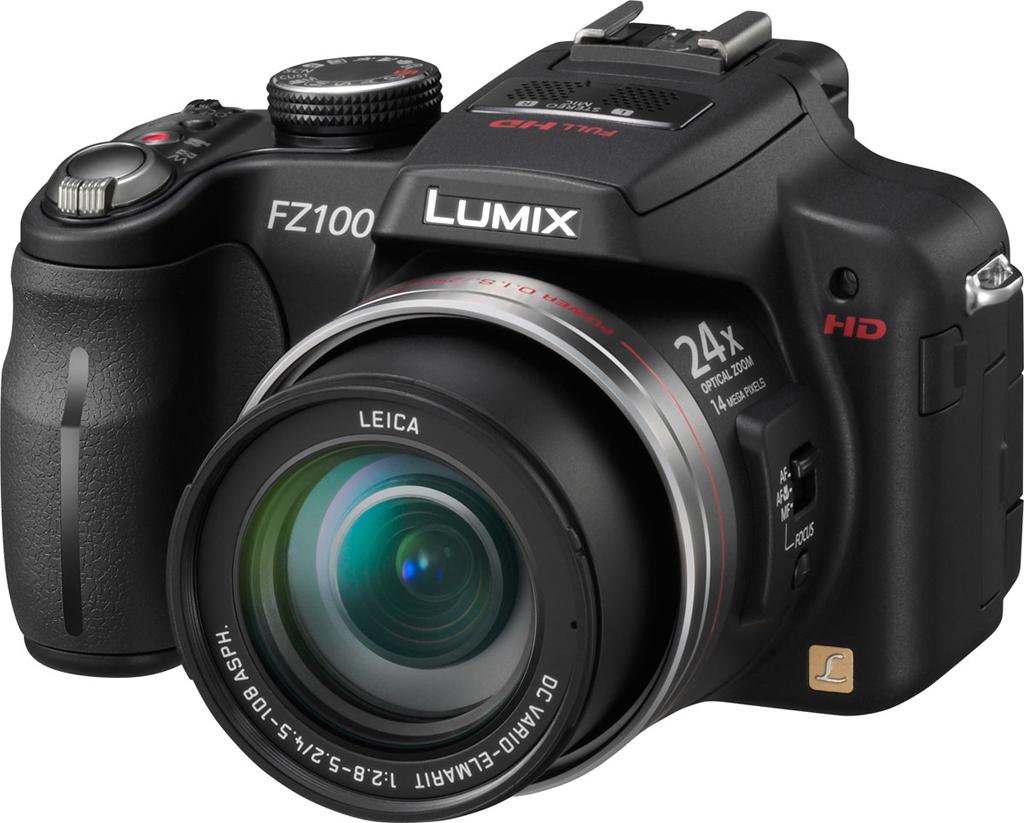 Las novedades de Panasonic, cámaras Lumix y objetivos micro 4/3