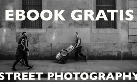 "ebook Gratis ""Street Photography"""