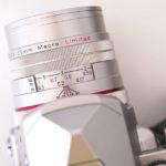 Practicando la Hiperfocal con la Pentax KP y objetivos Limited