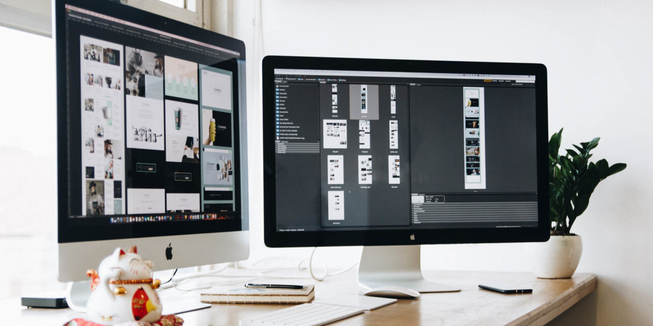 Photoshop incorpora colaboración en documentos y sincronización de ajustes preestablecidos