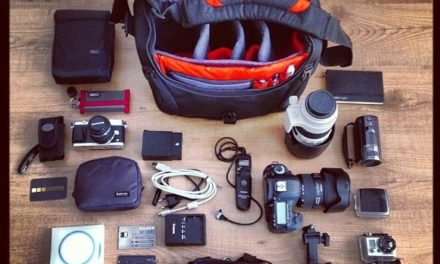 Consejos para viajar con cámara de fotos en un avión