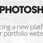 Photoshelter anuncia nueva plataforma para portfolios web