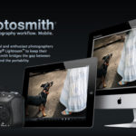 PhotoSmith: cataloga fotografías en iPad y sincroniza a Lightroom