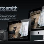 PhotoSmith: cataloga fotografías en iPad y sincroniza a Lightroom